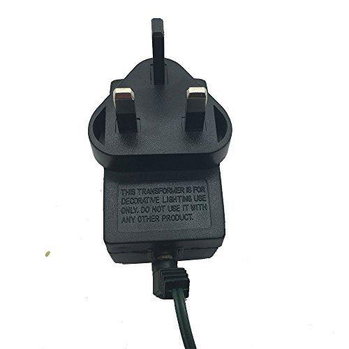 LightsGo Kids Safe Low Voltage Waterproof Outdoor Indoor ...