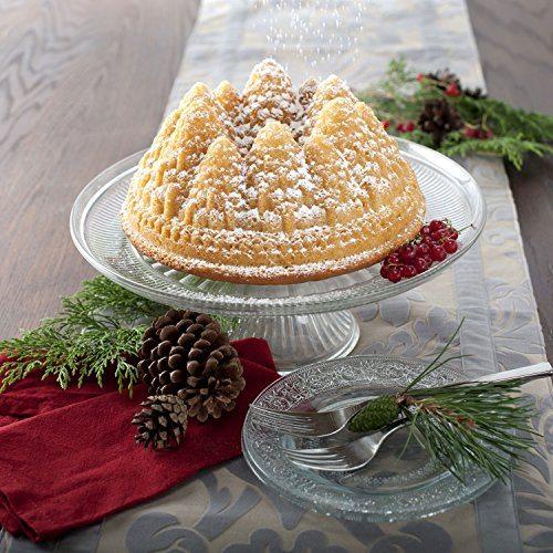 Christmas Tree Bundt Cake Tin