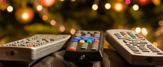 Christmas TV Shows